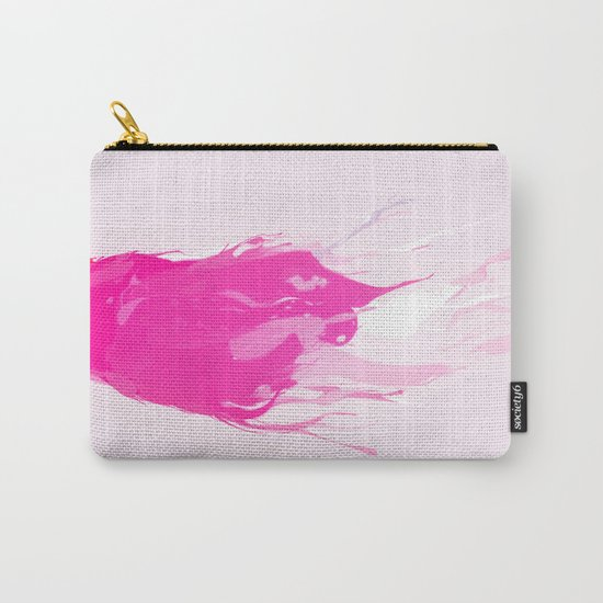 UNTITLED#86 Carry-All Pouch