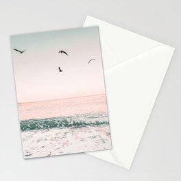 Santa Cruz California Stationery Cards