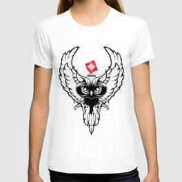 OWLDC T-shirt