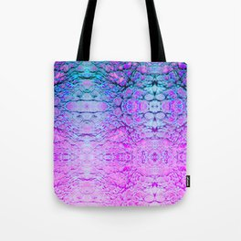 Melted Wizard Tote Bag