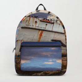 Duke of Lancaster Sunset Backpack