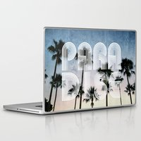 paradise Laptop & iPad Skins featuring PARADISE by RichCaspian