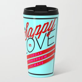 Sappy in Love - RMX Travel Mug