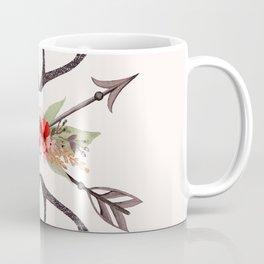 Boho Arrows Coffee Mug