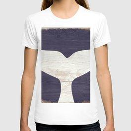 Humpback I T-shirt