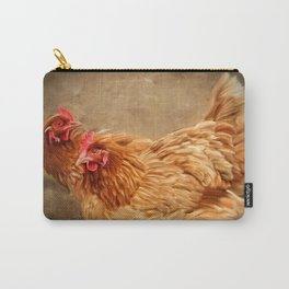 Ruler of the Roost Carry-All Pouch