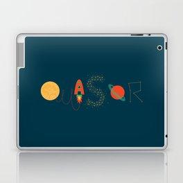 Quasar Laptop & iPad Skin