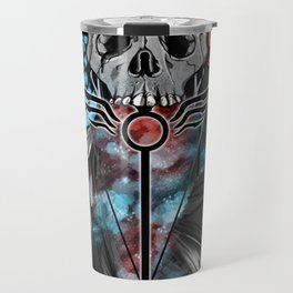 Devil May Cry Design Travel Mug