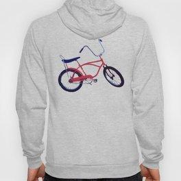 banana seat bicycle Hoody