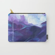 The Fields Carry-All Pouch