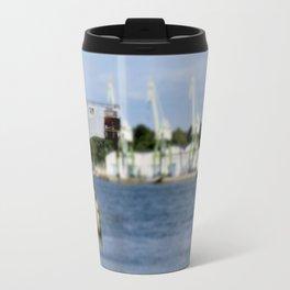 Requejada Port Travel Mug