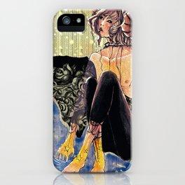 +++Aries+++ iPhone Case