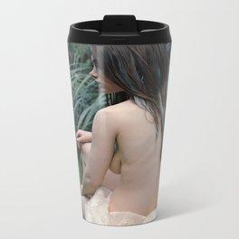 MerGirl Metal Travel Mug