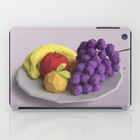 fruit iPad Cases featuring Fruit by CharismArt
