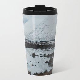 Glencoe, Scotland Travel Mug
