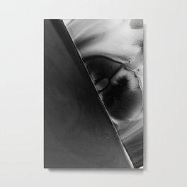 Form Ink No. 26 Metal Print