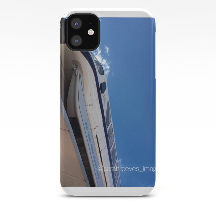 Old Epcot Logo iPhone Case iPhone 11 case
