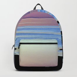 Swirling Currents Backpack