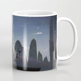 Ready for the battle Coffee Mug