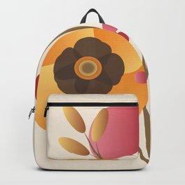 Memorable Florals Backpack