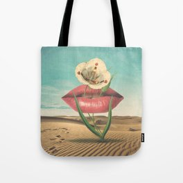 Tote Bag - Illusion by VIDA VIDA