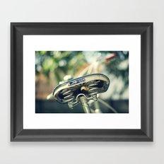 Gacela Framed Art Print