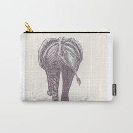 BALLPEN ELEPHANT 8 Carry-All Pouch