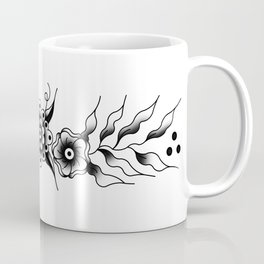 Flower bracelet Coffee Mug