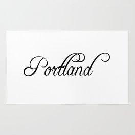 Portland Rug