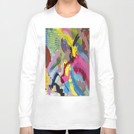 Electric Circus Long Sleeve T-shirt