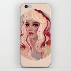 à La Mode iPhone & iPod Skin