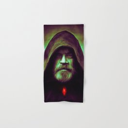 The Last Jedi Hand & Bath Towel