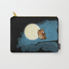 night owl rides again Carry-All Pouch