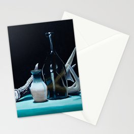 After The Hunt Stationery Cards