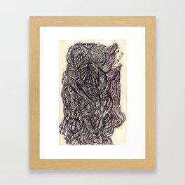 20090820 Framed Art Print