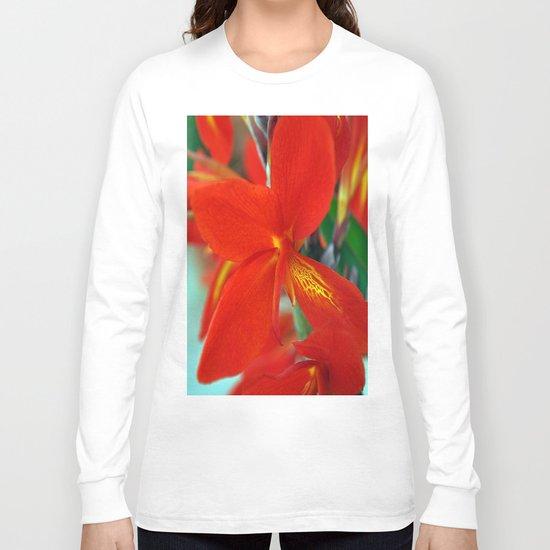 flower nature #   ###    # Long Sleeve T-shirt
