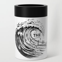 The Shallow Can Cooler