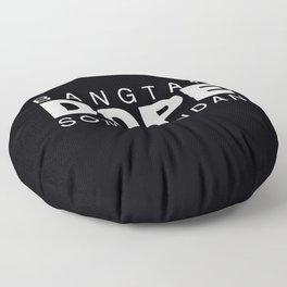 Bts Bangtan Floor Pillow