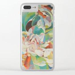 True Alchemy Clear iPhone Case