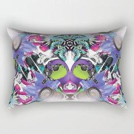 MultiFunktwo Rectangular Pillow