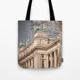 KMSKA Tote Bag