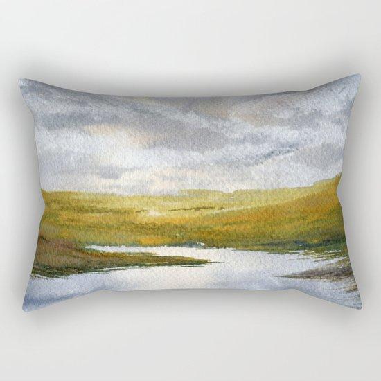 VFR Rectangular Pillow