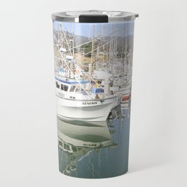 A Safe Harbor Travel Mug
