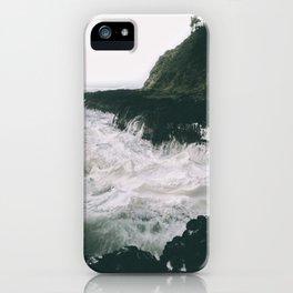 Milky. iPhone Case