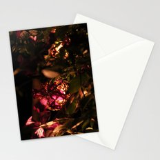 Night Blooms I Stationery Cards
