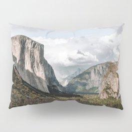 Mountain Design 2 Pillow Sham