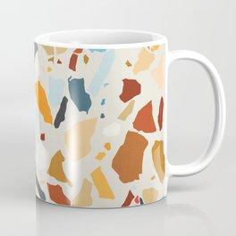 Summer Sunset Terrazzo / I. Coffee Mug