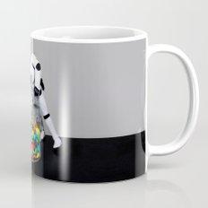 Busted! Mug
