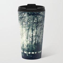 Faerie Wood Travel Mug