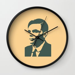 Che Turing Wall Clock